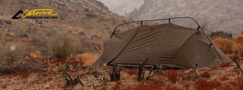 CATOMA Tactical Shelters
