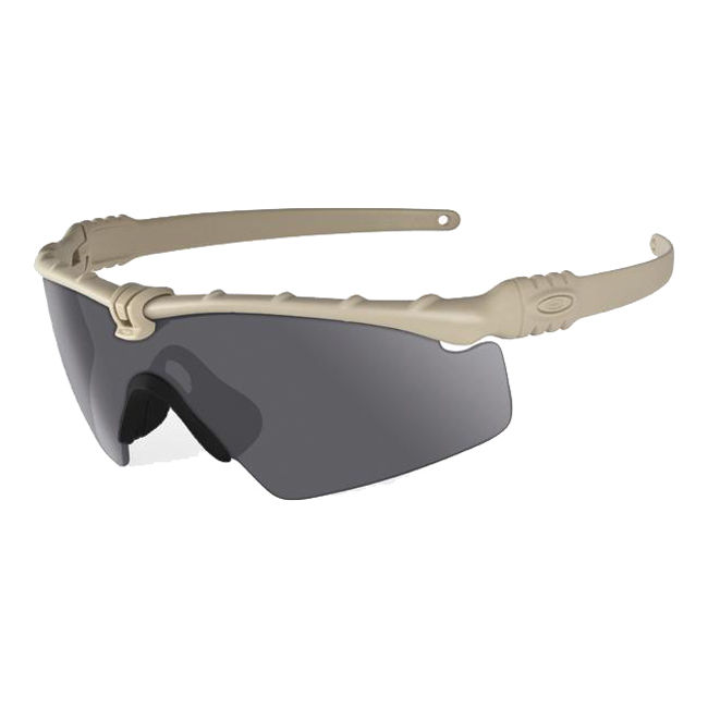 occhiali sole oakley military