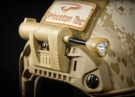 PRINCETON TEC CHARGE - MPLS Helmet Light