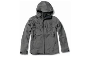 OAKLEY  KISKA Soft–shell Jacket