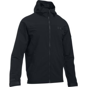 UNDER ARMOUR ® Tactical Mens Hooded Softshell Jacket 3.0