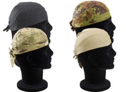 BANDANA  MULTICAM/VEGETATO/BLACK/TAN/OD