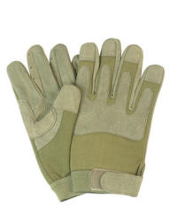 ARMY GLOVES OD