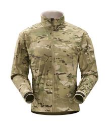 Arc'teryx Combat Jacket Patterned