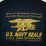 FELPA NAVY SEAL