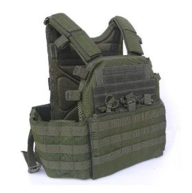 TIER ONE WARFIGHTER Plate Carrier