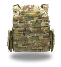 LIGHTWEIGTH MODULAR ARMOR CARRIER / LMAC