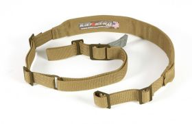 PADDED VICKERS COMBAT APPLICATION SLING