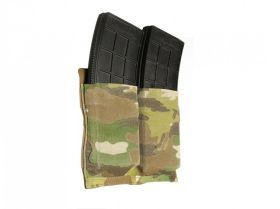 TEN-SPEED DOUBLE M4 MAGAZINE POUCH