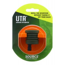 UTA - TUBE REFILL ADAPTOR SOURCE