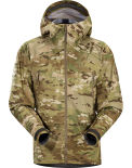 Arc'teryx  Alpha LT Jacket MultiCam