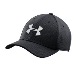 "UNDER ARMOUR® ""Blitzing II Strech Fit Cap ""HeatGear®"""