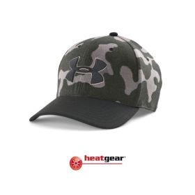 "Under Armour® Basecap ""Closer"" HeatGear®"