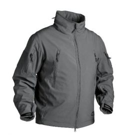 GUNFIGHTER Jacket - Shark Skin Windblocker