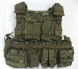 RECON HARNESS SOE MOLLE MULTICAM