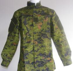GIACCA COMBAT T.W.S CADPAT