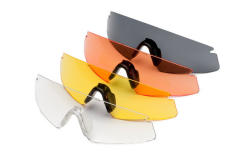 Sawfly® Eyewear Replacement Lenses